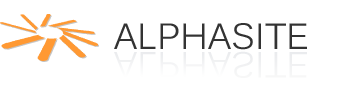 Alphasite Webdesign og Wordpress